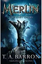 { [ THE LOST YEARS (MERLIN (PUFFIN) #01) ] } Barron, T A ( AUTHOR ) May-12-2011 Paperback