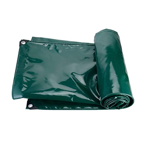 WXR Paño de Lluvia Lona súper Gruesa Lonas de PVC Vehí