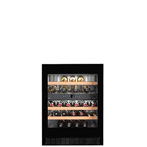 Liebherr UWTgb 1682-21/34 Bottles Wine Climate Cabinet
