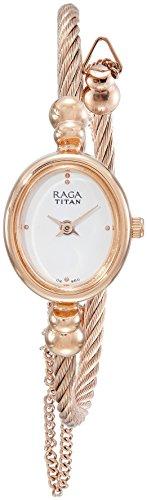 Titan - -Armbanduhr- 197WM01