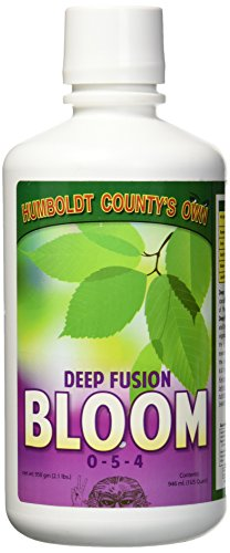 Deep Fusion Bloom by Humboldt County's Own
