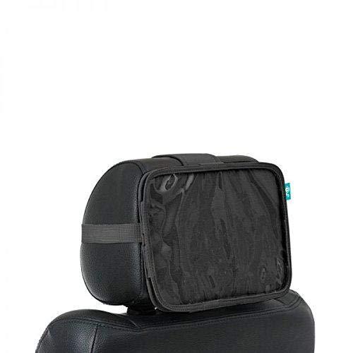 Innovaciones MS 0358 - Funda de Tableta para Asiento de Coche, Negro