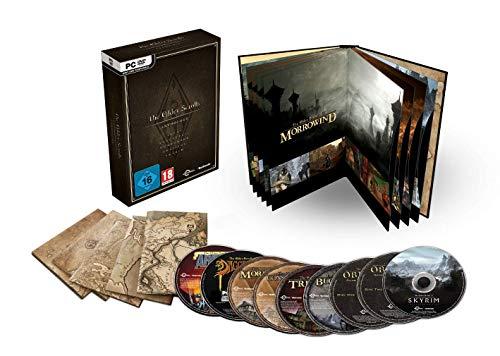 The Elder Scrolls: Anthology [Windows]