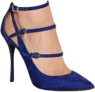 Amazon.ca: Blue - Pumps / Women: Shoes