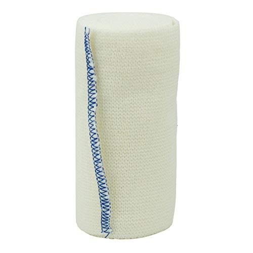 Hartmann Shur-Band Self-Closure Elastic Bandage, 4' x 5 yd, Individual Roll