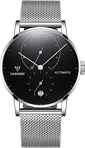 GPWDSN Reloj Inteligente Rastreador de Ejercicios con Pantalla táctil Completa de 1.4 Pulgadas Monitor de sueño Contador de Pasos/calorías Rastreador de Actividad Cronómetro IP67 Reloj de ej