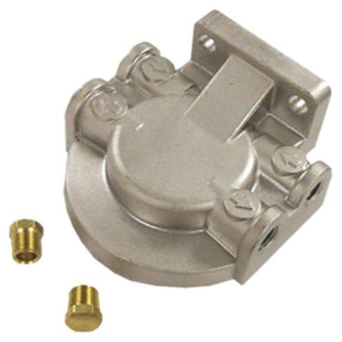 Sierra 18-7777 Fuel Water Separator Bracket - 1/4' Stainless
