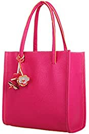5799a34b43e9 Amazon.ae: women handbag - YunTina: Fashion