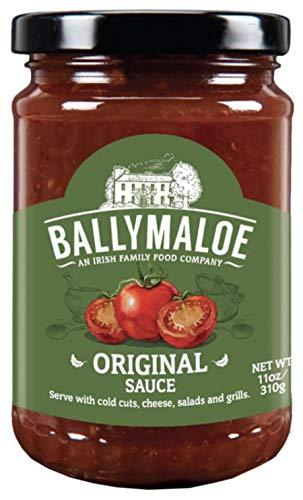 Ballymaloe Genüsslich Irish Land - 310G (Packung mit 4)