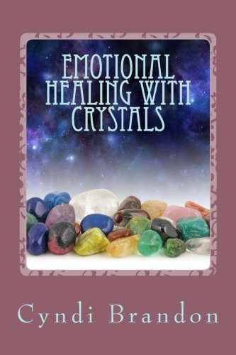 Emotional Healing With Crystals