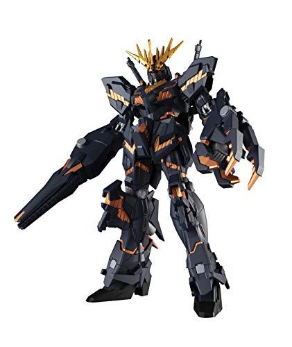 Mobile Suit Gundam Unicorn RX-0 Unicorn Gundam 02 Banshee, BandaiGundam...