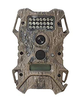 Wildgame Innovations Terra Extreme 14 Megapixel IR Trail Camera   Still Images and Video Bark