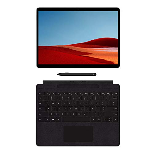 Microsoft Surface Pro X – 13