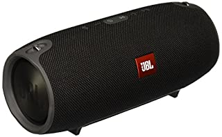 JBL Xtreme Portable Splashproof Wireless Bluetooth Speaker with Built-In Mic and PowerBank (Black) (B014QQAM8I)   Amazon price tracker / tracking, Amazon price history charts, Amazon price watches, Amazon price drop alerts