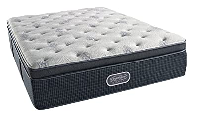 Beautyrest Silver Luxury Firm 900