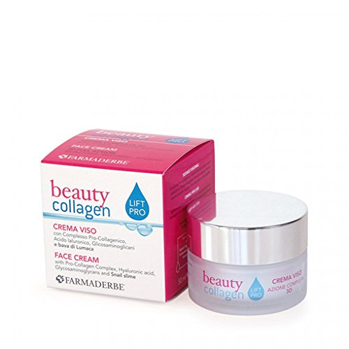 Farmaderbe Collagen Beauty Lift Pro - 50 ml