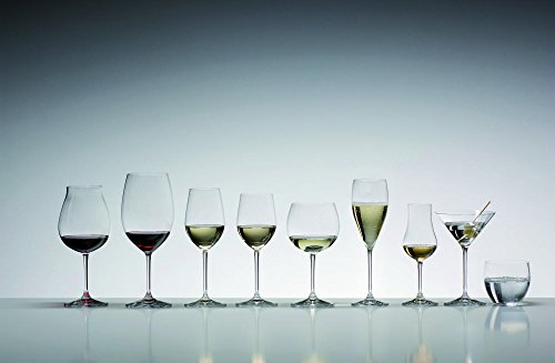 Riedel Vinum XL Pinot Noir Glass, Set of 4