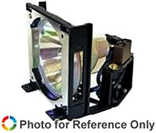 Sharp XG-P20XU Projector Replacement Lamp with Housing