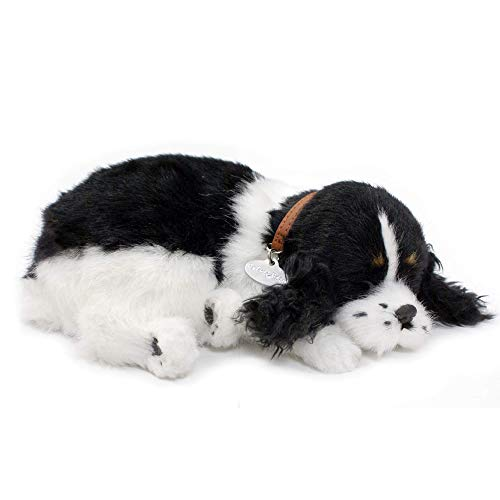 Product Image of the Perfect Petzzz Original Petzzz Cocker Spaniel, Realistic, Lifelike Stuffed...
