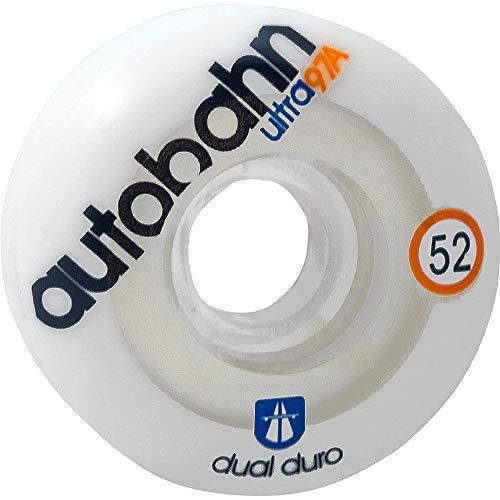 アウトバーン AUTOBAHN DUAL DURO ULTRA 52mm 97a