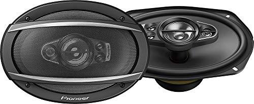 Pioneer TS-A6990F | Sistema audio coassiale a 5 vie (700 W)