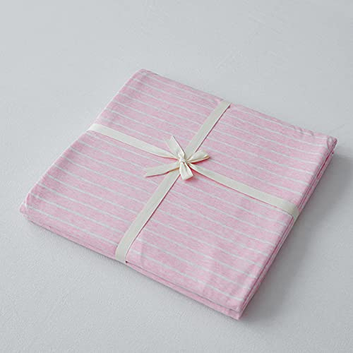 HAIBA Sábanas bajeras individuales de algodón, color gris pardo, sábana bajera de satén suave de lujo, tamaño pequeño, 2,200 x 220 cm+25 cm