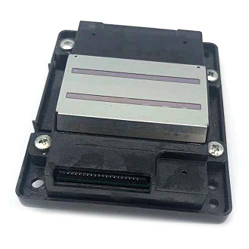 Huiyue del Cabezal de impresión WF-3620 WF-3621-WF 3640 WF-3641-WF 7110 WF-7111-WF 7610 WF-7611-WF 7620 WF-7621 L1455 Accesorios de Impresora (Color : BK)