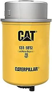 Caterpillar 1311812 131-1812 FUEL WATER SEPARATOR Advanced High Efficiency