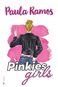 Pinkies girls par Paula Ramos