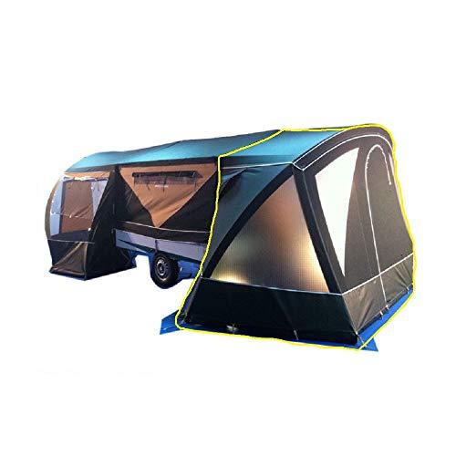 COMANCHE Avancé para Camping Trastero Explorer para Remolque Montana Explorer