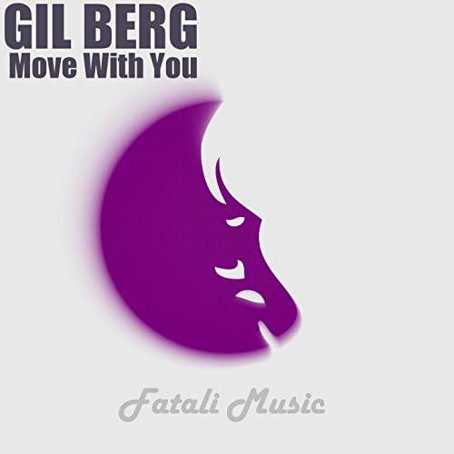 Gil Berg