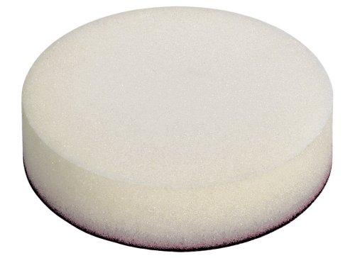 Wolfcraft 5876000 esponja de pulir con fieltro adhesivo PACK 1