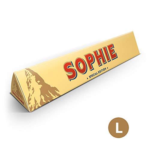 Toblerone chocoladereep - 360 gram