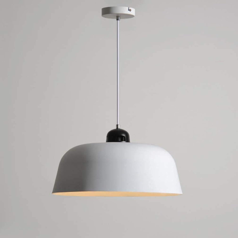 Macaron Kronleuchter, Nordic Moderne Einzelkopf Aluminium Pendelleuchte, Wohnzimmer Esszimmer Bar Cafe Hngelampe E27 Max 40 watt  1,13