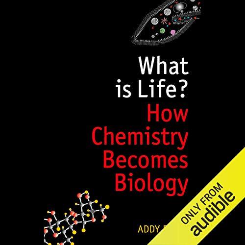 What Is Life? Titelbild