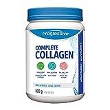 Collagen Powder Supplements