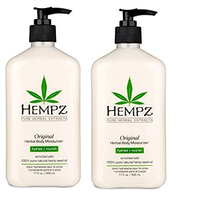 Hempz Original Natural Hemp