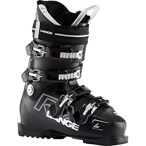 Lange RX 80W dames skischoenen, zwart/wit, 230