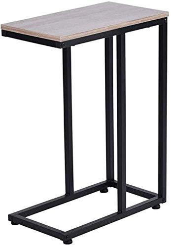 Silla portátil sobrecama escritorio escritorio simple hierro sofá acento mesa de acero recubierto ajustable mesa de sobrecama portátil silla mesa