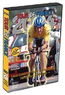 2004 Tour de France 4-hour