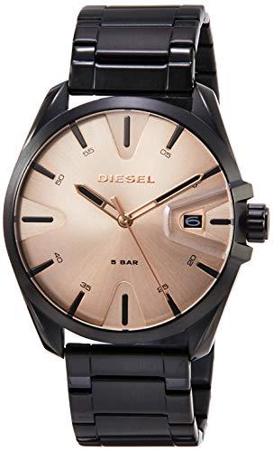 (ディーゼル) DIESEL メンズ 腕時計 Quartz analog DZ1904 DZ190400QQQ UNI A 01