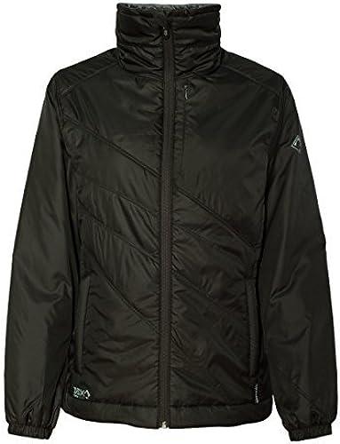 tomar hasta un 70% de descuento DRI DUCK - Solstice Ladies Ladies Ladies Thinsulate Lined Puffer Jacket - 9413-Graphite-S by DRI Duck  Envío 100% gratuito