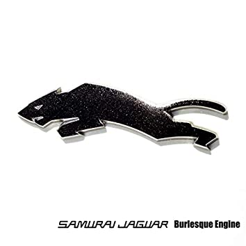 Samurai Jaguar