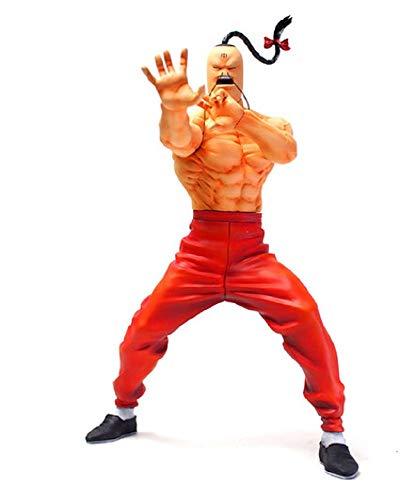 CCP マスキュラーコレクション No.6 ラーメンマン超人拳法ver