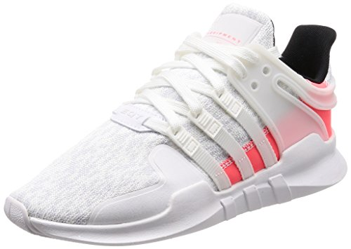 Adidas Equipment Support ADV Calzado White/Turbo