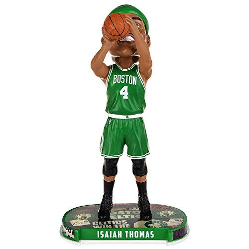 Isaiah Thomas Boston Celtics Headline Special Edition Bobblehead NBA