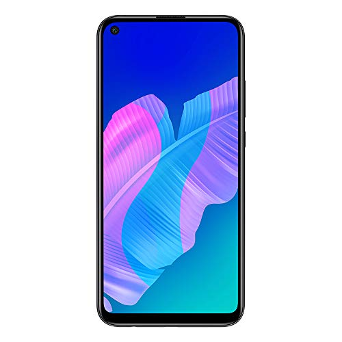 HUAWEI P40 lite E ミッドナイトブラック HUAWEI AppGalleryモデル【日本正規代理店品】 P40 lite E/Midnight Black