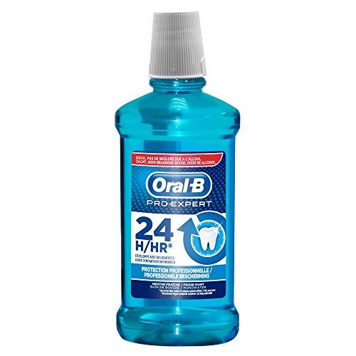 Oral-B Pro-Expert Profesional de Protección de enjuague buc