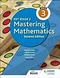 Key Stage 3 Mastering Mathematics Book 3 (English Edition)