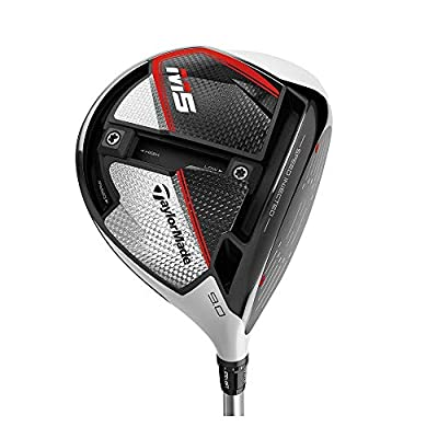 Taylormade Driver m5. 460